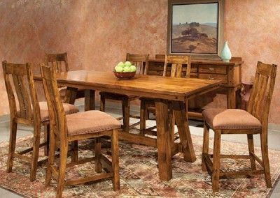IC11 ~ Intercon Timberline Dining