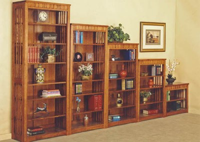 TM4 ~ Trend Manor Bookcase