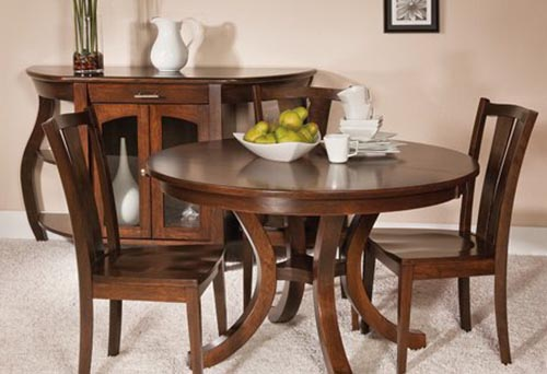 Fusion Designs Charleston Dining Set