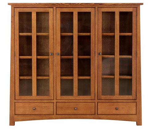 SD9 ~ Stuart David Bookcases