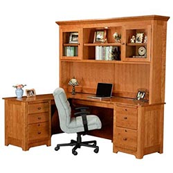 Stuart David Office Furniture Corner Wedge Unit
